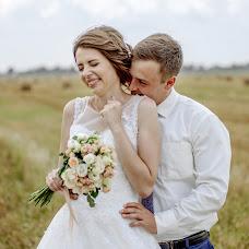 Wedding photographer Konstantin Morozov (morozkon). Photo of 02.09.2018