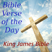 Bible Verse of the Day KJB