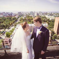 Wedding photographer Evgeniy Pasechnikov (p4elko). Photo of 21.08.2017