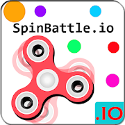 Game SpinBattle.io: spinz fidget spinner io APK for Windows Phone