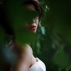 Wedding photographer Viktoriya Dedina (Dedina). Photo of 04.10.2015