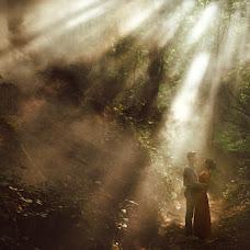 Wedding photographer Michal Jasiocha (pokadrowani). Photo of 24.09.2018