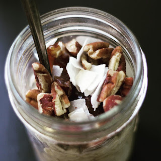 Overnight Oats for Dummies Recipe