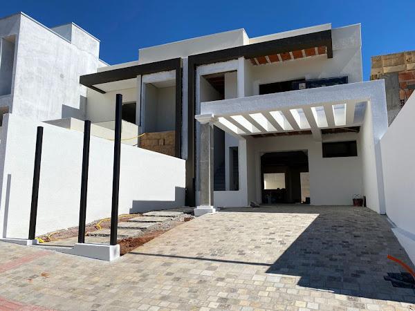 Sobrado Residencial à venda, São Cristóvão, Passo Fundo 149m²