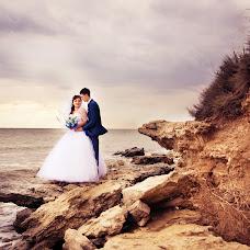 Wedding photographer Olga Kuzemko (luckyphoto). Photo of 17.03.2014