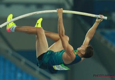 Braziliaan Thiago Da Silva doet atletiekstadion ontploffen met olympisch record