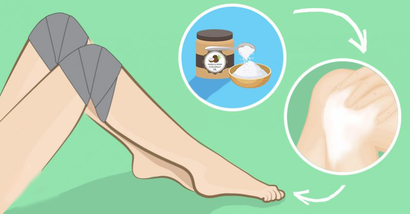 6 powerful home remedies that give you relief from knee pain