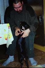 Photo: Ansa 1998
