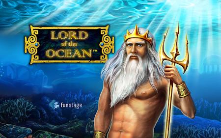 Lord of the Ocean™ Slot 1.1 screenshot 1095693