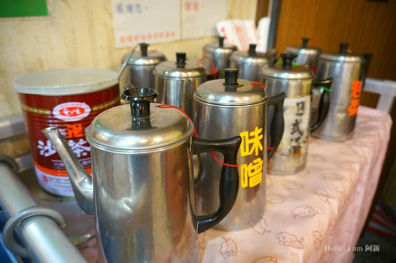 自由小火鍋,台中東區吃到飽-2