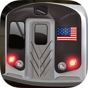 Subway Sim 3D – New York for PC and MAC