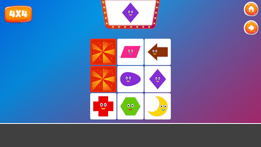 Find the Shapes Puzzle for Kids 1.5.2 screenshots 18