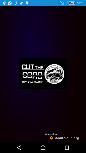 Cut The Cord Radio