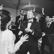 Wedding photographer Railya Mizitova (Raily). Photo of 07.02.2016