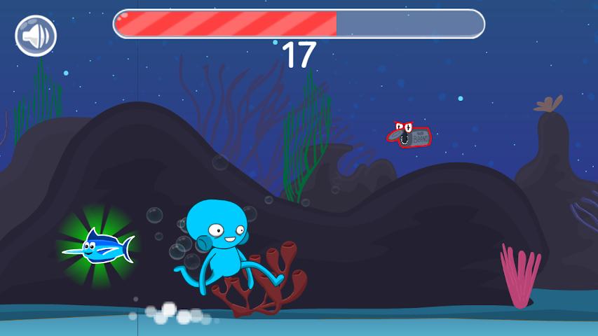 android Oscar's Adventure! Screenshot 2