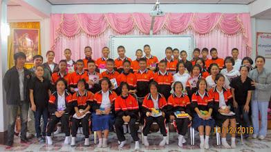 Photo: Baan Wang Jom School