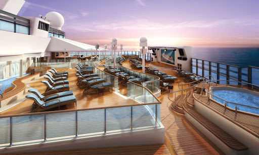 norwegian-bliss-Spice-H20-rendering.jpg - Spice H20 will feature a grotto area for guests to cool off after a day of sunbathing on Norwegian Bliss.