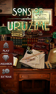 Sons of Uruzime- screenshot thumbnail