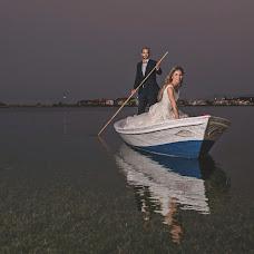 Wedding photographer NIKOS SIAMOS (siamos). Photo of 04.08.2015