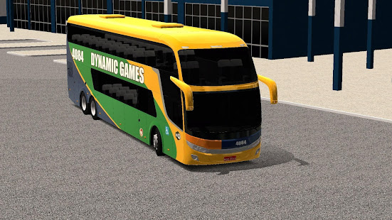 Game World Bus Driving Simulator APK for Windows Phone