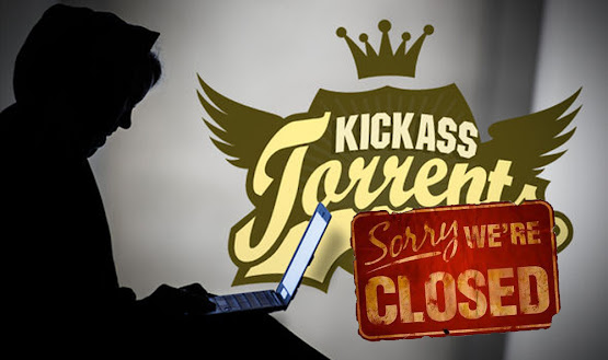 KickassTorrents Chiuso: Le alternative per scaricare torrent