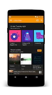 Milos UI - CM12/13 Theme Screenshot