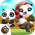 Panda Lu Baby Bear World - New Pet Care Adventure APK