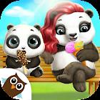 Panda Lu Baby Bear World - New Pet Care Adventure icon