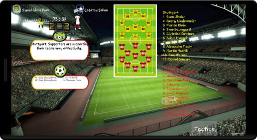 Football Manager'Im