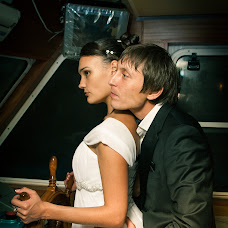Wedding photographer Kseniya Kostromitinova (kskv). Photo of 30.05.2014