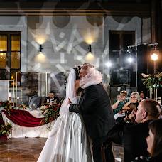 Свадебный фотограф Юлия Исупова (JuliaIsupova). Фотография от 15.09.2019