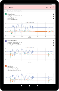 Sensor Data- screenshot thumbnail