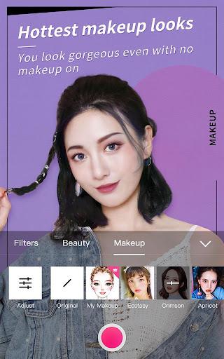 BeautyCam 7.8.15 screenshots 6