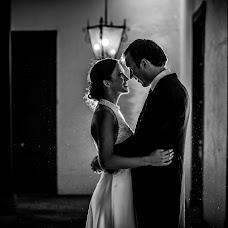 Wedding photographer Lore y matt Fotografias (LoreyMattMery). Photo of 04.10.2018