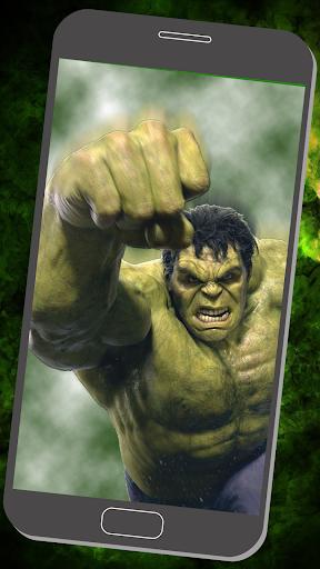 Hulk Live Wallpaper Screenshot 4