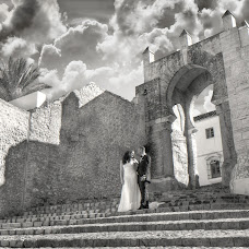 Wedding photographer Miguel Barragán lainez (barragnlainez). Photo of 15.02.2014