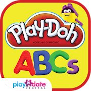 App Icon for PLAY-DOH Create ABCs App in United States Google Play Store