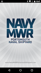 NavyMWR Portsmouth- screenshot thumbnail