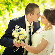 Wedding photographer Kirill Kirillov (Masterofphoto). Photo of 26.07.2015