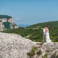 Wedding photographer Andrey Semchenko (Semchenko). Photo of 12.06.2017