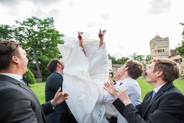 Hochzeitsfotograf Alex La tona (latonaFotografi). Foto vom 08.07.2016
