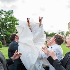 Wedding photographer Alex La tona (latonaFotografi). Photo of 08.07.2016