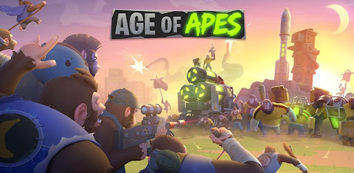 Age of Apes APK 0.18.0