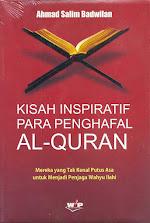 Kisah Inspiratif Para Penghapal Al-Quran | RBI