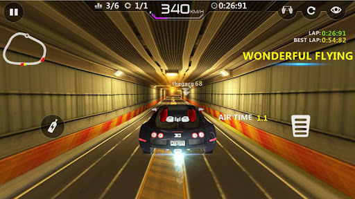 City Racing 3D screenshot 8