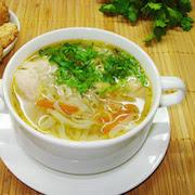 К чему снится есть суп?