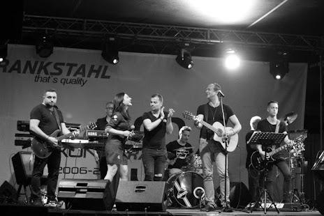 Mihai Napu Band - náhled