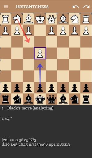 Chess Free 4.2 screenshots 2