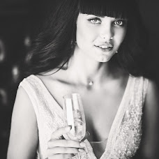 Wedding photographer Aleksandra Makarova (Aleksaa). Photo of 07.12.2018