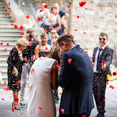 Wedding photographer Lorenzo Patoia (patoia). Photo of 14.10.2015